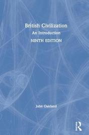 British Civilization by John Oakland image