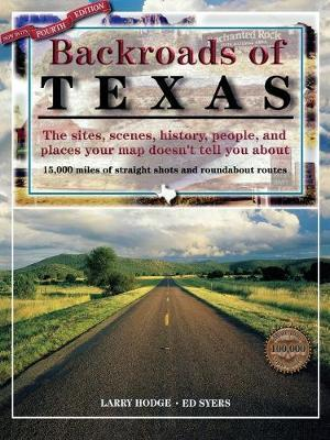 Backroads of Texas by Ed Syers