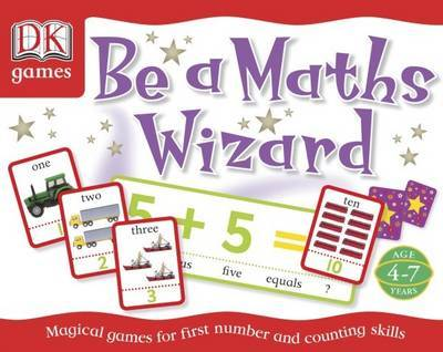 Be a Maths Wizard image