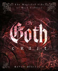 Goth Craft by Raven Digitalis image