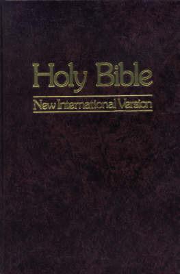 NIV Worship Bible by Zondervan Publishing image