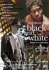 Black And White on DVD