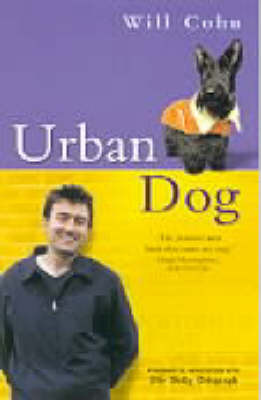 Urban Dog: The Adventures of Parker by Will Cohu image
