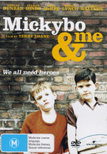 Mickey Bo and Me on DVD