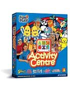ABC for Kids: Activity Centre for PC Games