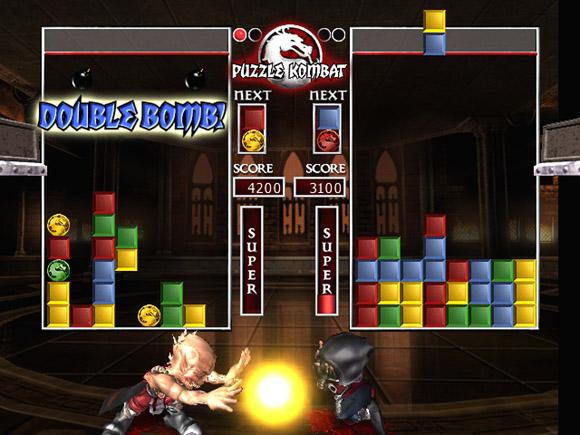 Mortal Kombat: Deception for PlayStation 2 image