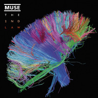 The 2nd Law (2LP) by Muse