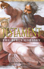 Testament by Philip Law image