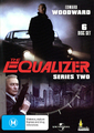 The Equalizer - Season 2 on DVD