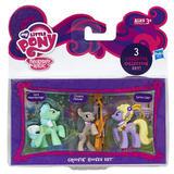 My Little Pony - Groovin Hooves Set
