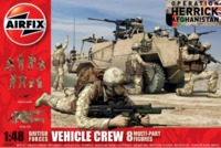 Airfix British Maintenance