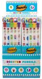 Scentco Graphite Smencils 5 Pack