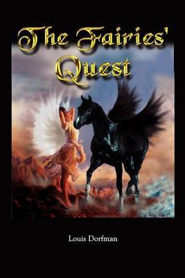 The Fairies' Quest by Louis Dorfman