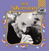 Shel Silverstein by Cari Meister