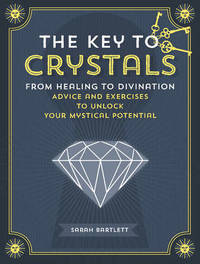 Key to Crystals by Sarah Bartlett
