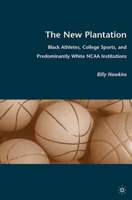 The New Plantation by B. Hawkins