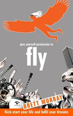 Give Yourself Permission To Fly by Brett Murray image