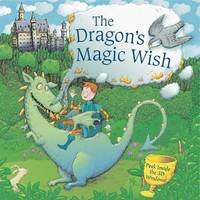 Dragon's Magic Wish by Dereen Taylor