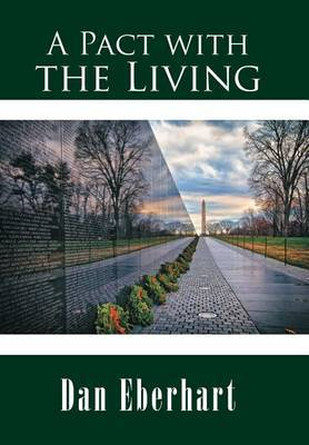 A Pact with the Living by Dan Eberhart image
