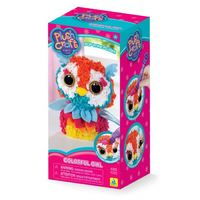 The Orb Factory: PlushCraft 3D - Owl