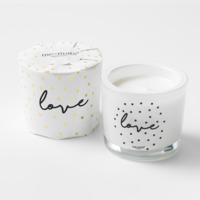 Me&Mats Candle (Sparkle Love)