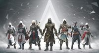 Assassin's Creed Origins for PC Games