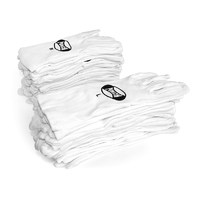 Punch: Deluxe Cotton Inners Bulk - Medium (12 Pack) image
