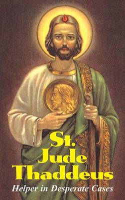 St. Jude Thaddeus by * Anonymous
