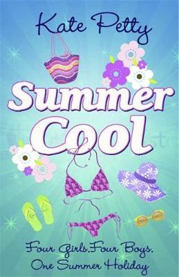 Summer Cool by Kate Petty image