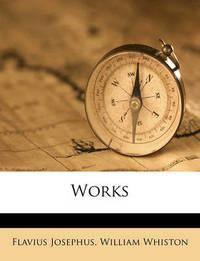 Works by Flavius Josephus