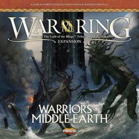 War of the Ring: Warriors of Middle Earth