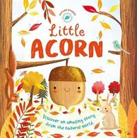 Little Acorn by Igloobooks image