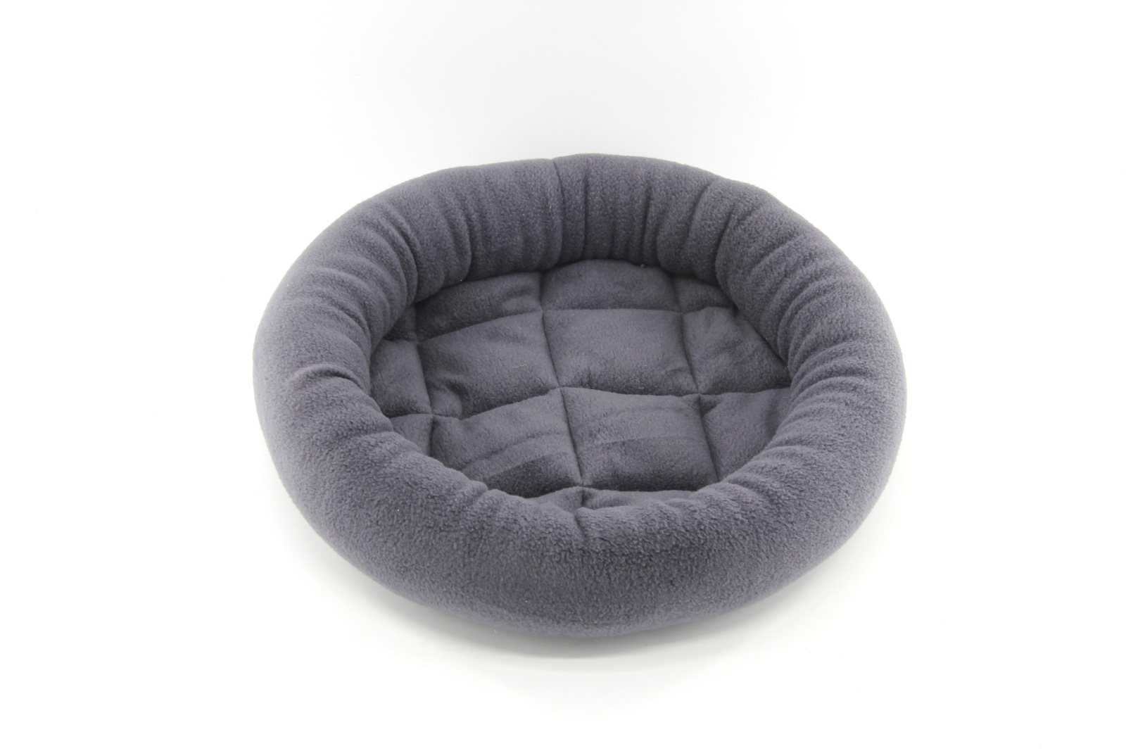 Pawise: Bloster Cat Bed - Gray/40x6cm image