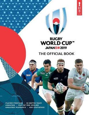 Rugby World Cup Japan 2019 (TM) by Simon Collings
