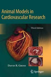 Animal Models in Cardiovascular Research by David R. Gross image