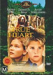 True Heart on DVD