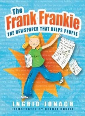 The Frank Frankie by Ingrid Jonach image