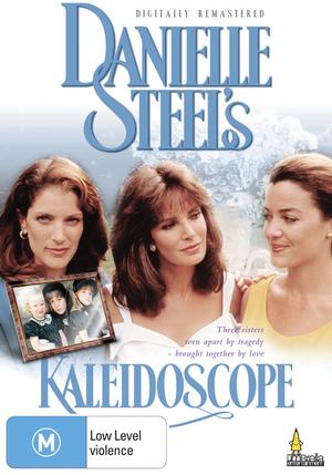 Danielle Steel's: Kaleidoscope on DVD image