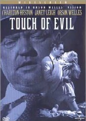 Touch of Evil on DVD