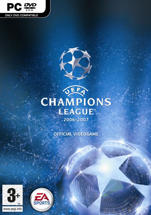 UEFA Champions League 07 for PC Games