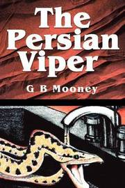 The Persian Viper by G.B. Mooney image