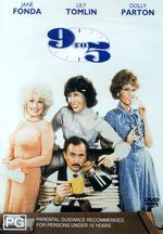 9 To 5 on DVD