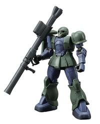 1/144 HGUC: Zaku I (Denim / Slender) - Model Kit