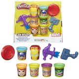 Play-Doh - Marvel Heroes Assemble Play-Doh