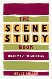 Scene Study Book by Bruce Miller image
