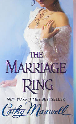 The Marriage Ring by Cathy Maxwell image