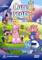 Care Bears - Vol. 12: Adventure in Wonderland on DVD