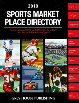 Sports Market Place Directory image