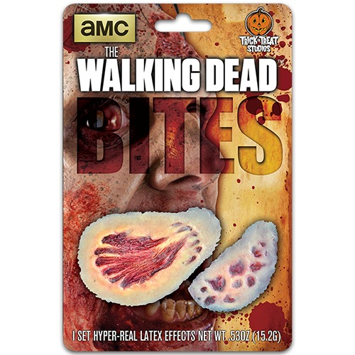 The Walking Dead Bite Wound Appliance image