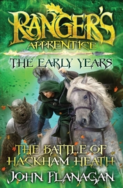 Ranger's Apprentice The Early Years 2 by John Flanagan